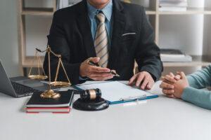 עורך דין לענייני ירושות