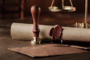 עורך דין ירושה וצוואה